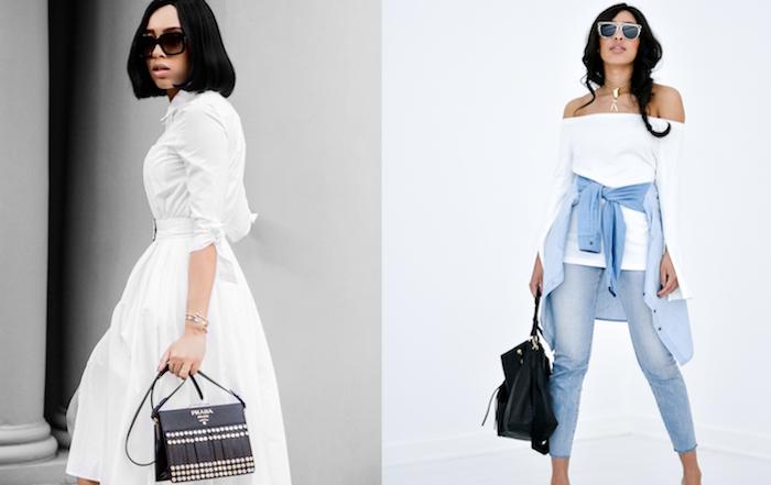 5 minutes with style crush Sarah Langa Mackay