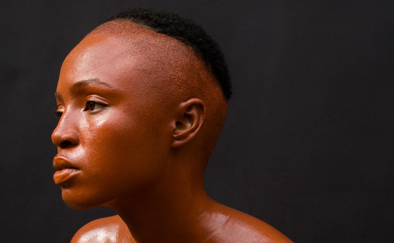 Visual artist Refiloe Malekela shares her series 'Coming Of Age'