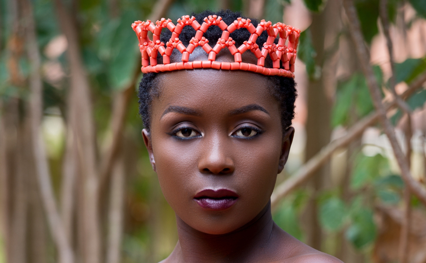 All hail Africa's Queen of Comedy Kansiime