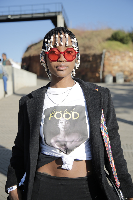 Basha, Uhuru, Basha uhuru Festival '18, Dark and Lovely, Queendom Magazine, Hot Hair